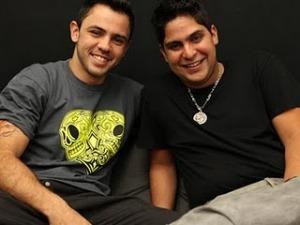 dupla Jorge e Mateus