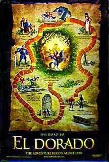 Watch Free The Road to El Watch Free The Road to El Dorado 2000 Movie Animation Movie 2K 216x319 Movie-index.com