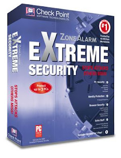 Download Zonealarm Extreme Security 2012 V.10