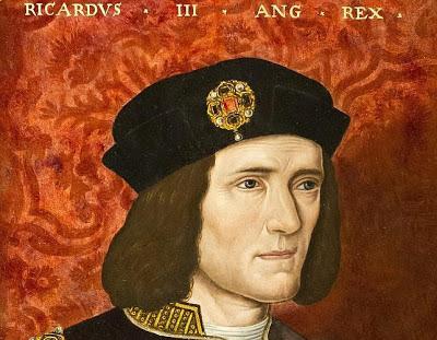 Ricardo III - curiosidades históricas