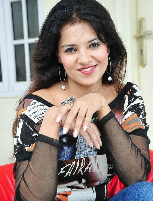 saloni aswani hot photoshoot