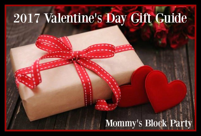 2017 Valentine's Day Gift Guide