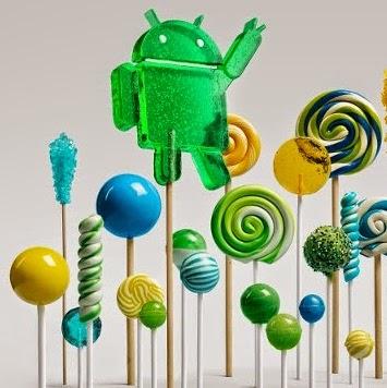 Asus ZenFone 4, 5 dan 6 Dapat Update Android 5.0 Lollipop Pada April 2015