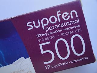 Paracetamol supofen