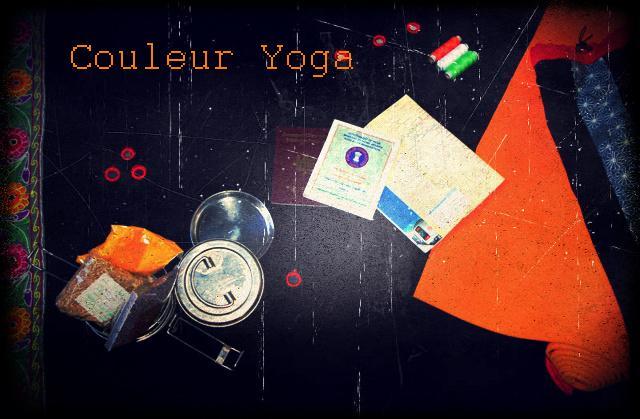 Couleur Yoga