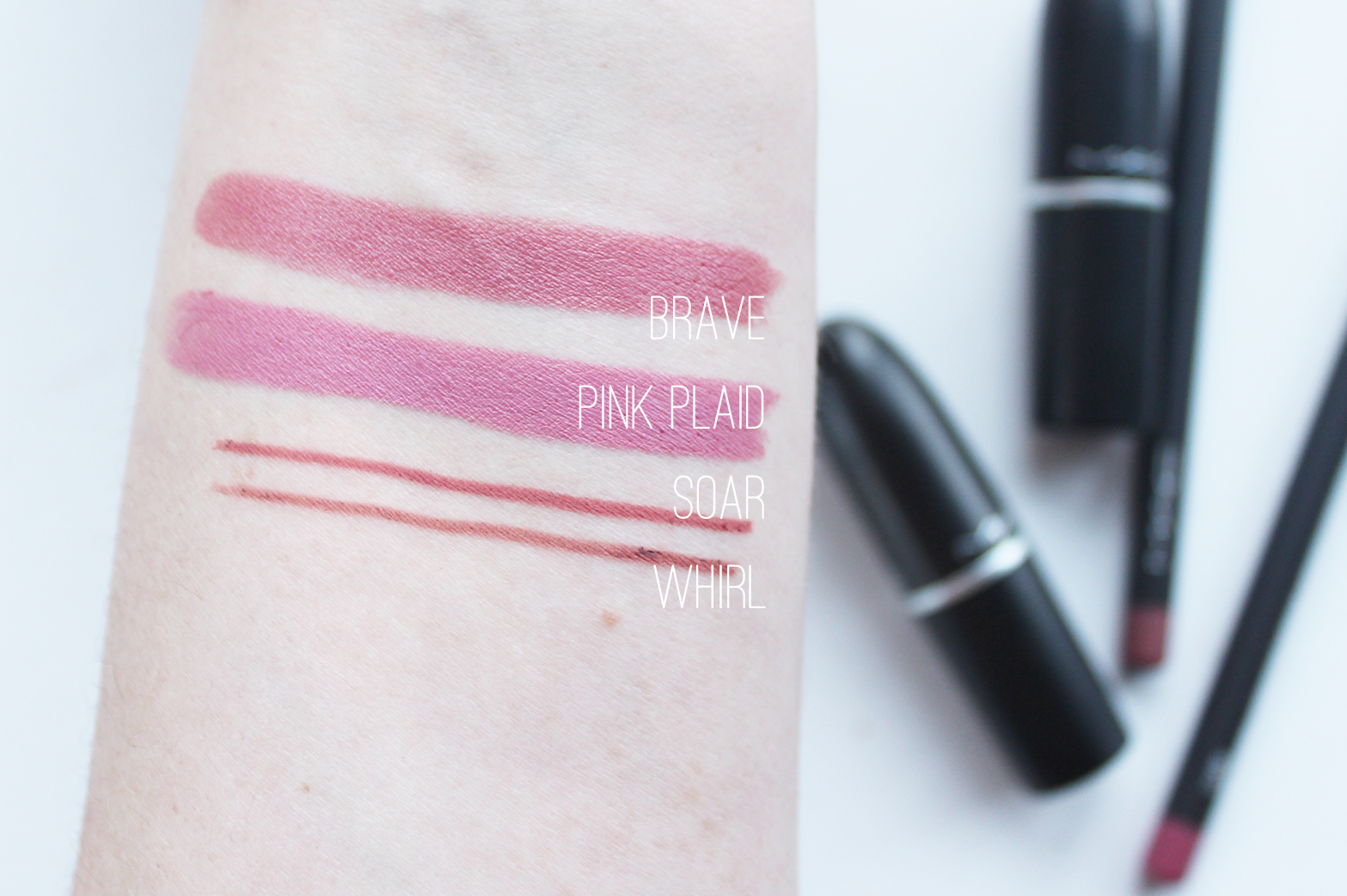MAC   Haul feat. Philip Treacy + Wash & Dry Collection - Review + Swatches - CassandraMyee