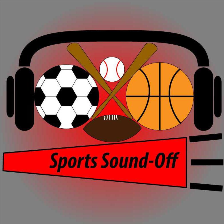Sports Sound-Off Logo