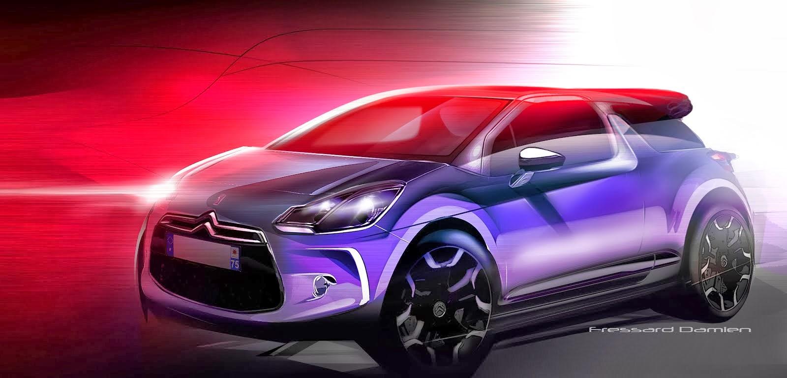 2012 - [DECLINAISON] Citroën DS3 Cabrio [A56] - Page 7 02