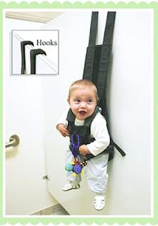 8 Perlengkapan Aneh Untuk Bayi