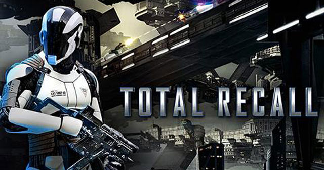 Total Recall Desafío Total Android