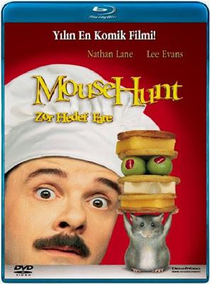 Mousehunt 1997 Dual Audio Hindi Eng BRRip 720p 750mb
