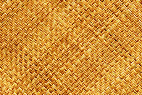 The Lazy Hobbyhopper: Crochet: Basket weave pattern