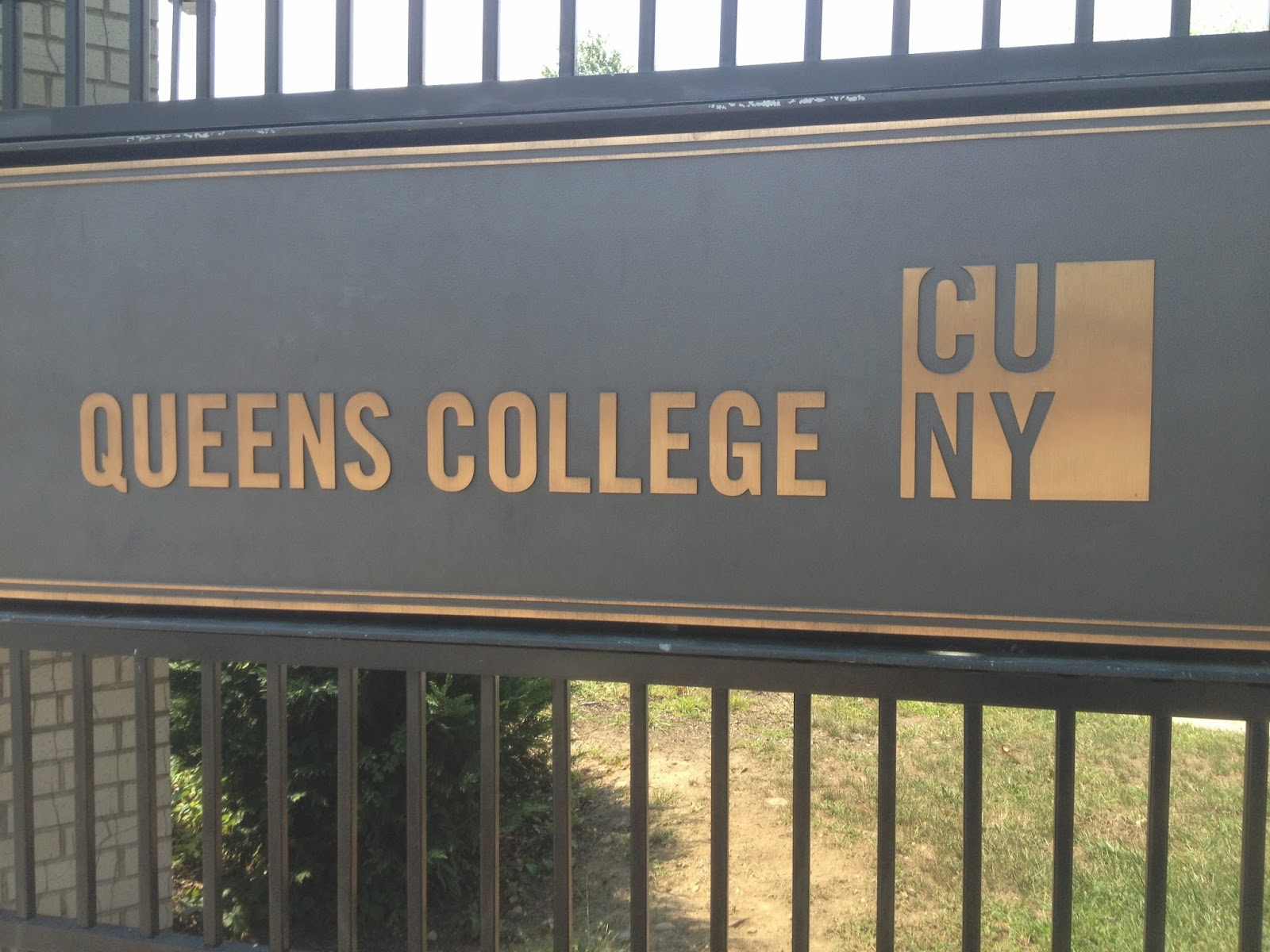 NYC Queens College
