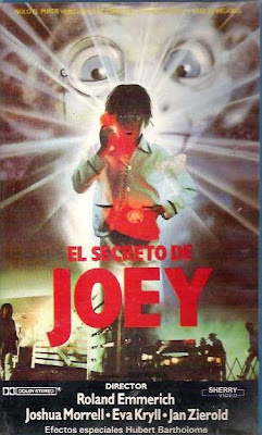 El secreto de Joey, Roland Emmerich