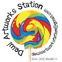 Dewi Artworks Station
