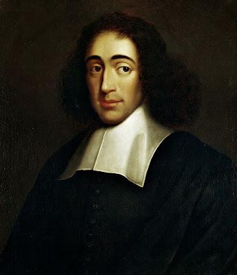 Deus, por Baruch Spinoza