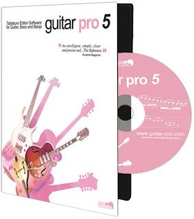 GUITAR PRO 5