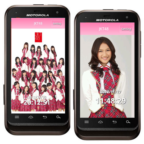Download voice note JKT48 free
