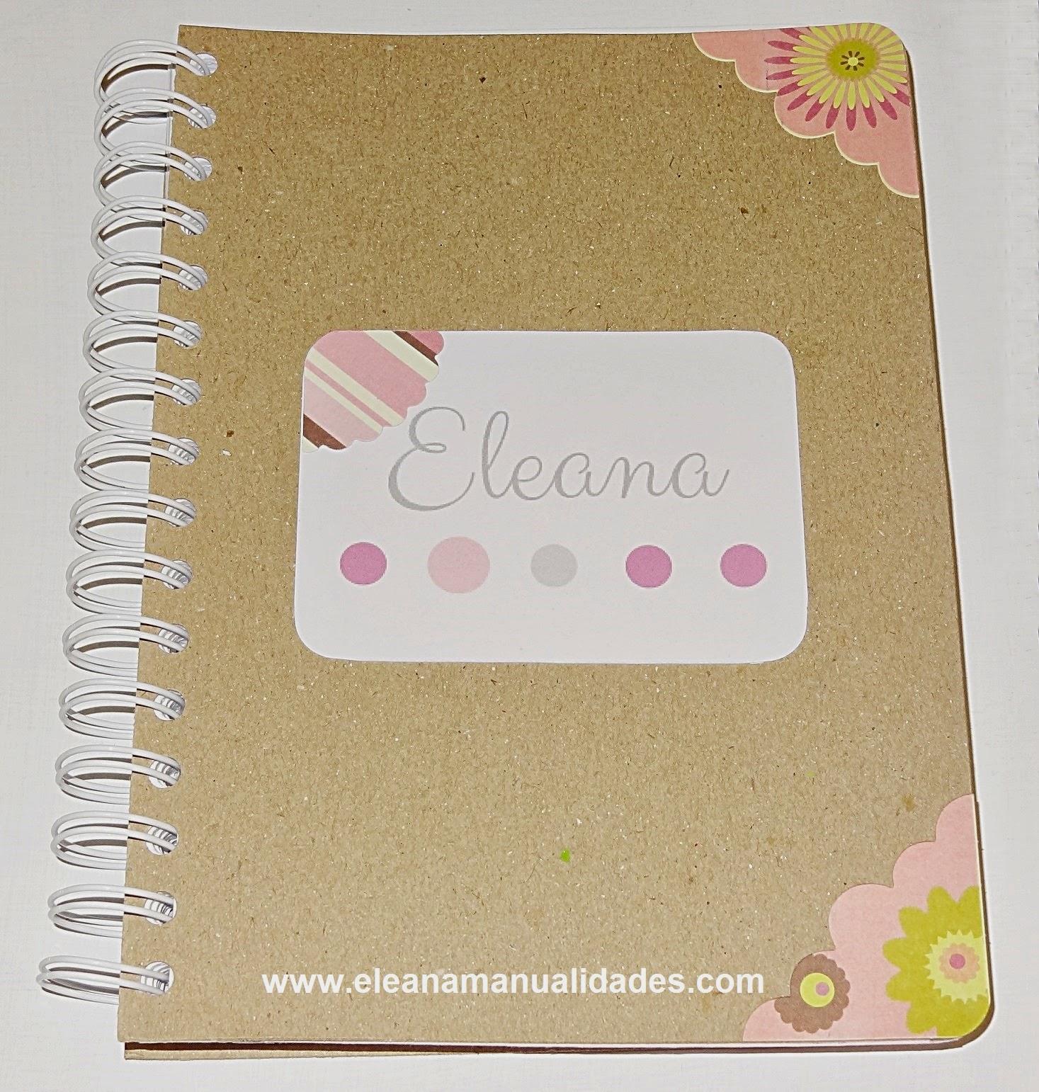Eleana-Libreta-Alterada