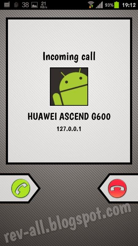 Contoh telepon masuk wi-fi talkie lite - berkomunikasi pesan, telepon dan kirim file atau dokumen via wifi (rev-all.blogspot.com)
