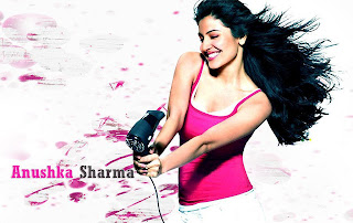 Anushka Sharma Photo Gallery