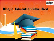 Education Classified
