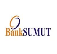 Logo PT Bank Pembangunan Daerah Sumatera Utara