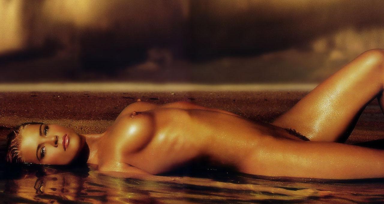 Kristy karrington miss nude 2000