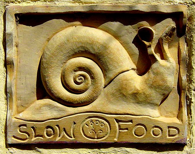 Slow Food International How Many Countries