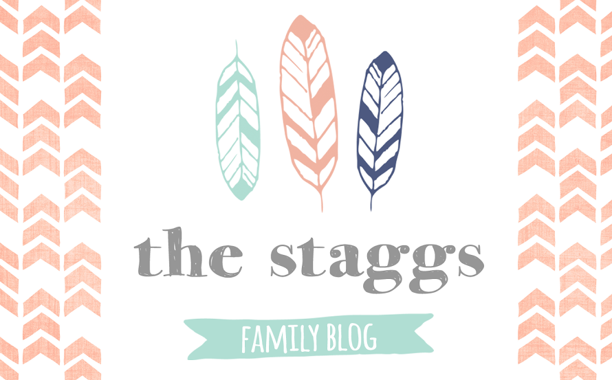 the staggs