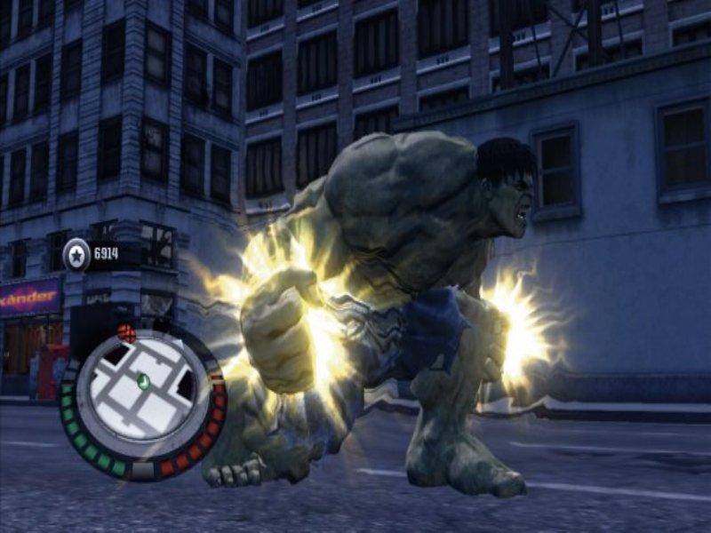 The Incredible Hulk Game Free Download - DOWNLOAD GAME ...