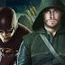 Revelada nova promo do crossover 'Flash vs. Arrow'
