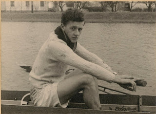 Rowing at Cambridge