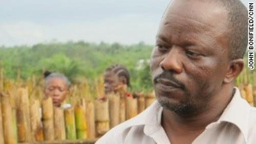 Thử Nghiệm Điều Trị Ebola Bằng Thuốc Trị HIV
