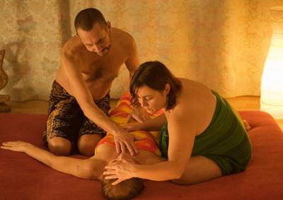 bøsse norwegian lingam massage pics