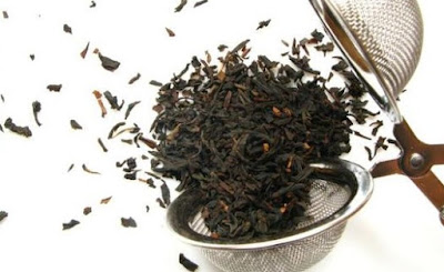 Ampas teh untuk menghilangkan jerawat