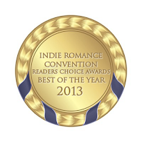 WINNER! BEST INDIE BDSM-D/s