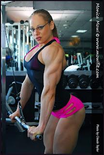 Monica Mollica