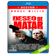 Deseo de matar (2018) BRRip 720p Audio Dual Latino-Ingles