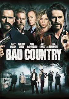 Ver: Bad Country (2014)