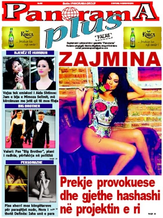 Revista PANORAMA PLUS - 14 Qershor 2014