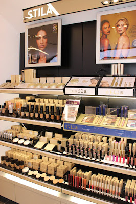 Shoppers Drug Mart Enhanced beautyBOUTIQUE in Ottawa's Rideau Centre
