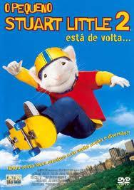 Filme O Pequeno Stuart Little 2   Dublado