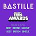 Vote no BBC Radio 1 Teen Awards