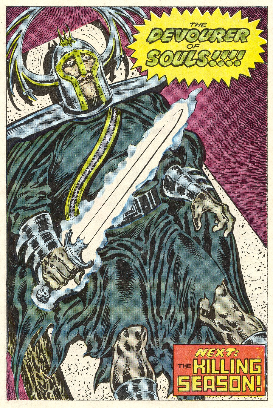 Conan the Barbarian (1970) Issue #187 #199 - English 24