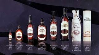 Vana Tallinnm gamme
