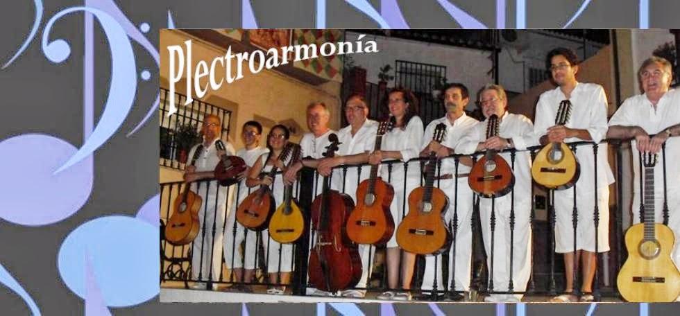 PLECTROARMONIA