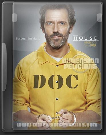 House M.D.Temporada 8 (HDTV Inglés Subtitulado)