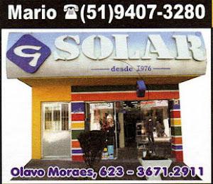 Solar Gang