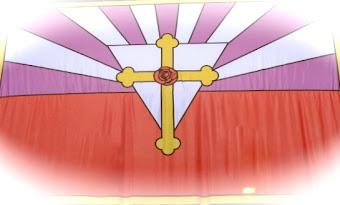 Rosicrucian Flag